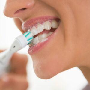 Pastilles dentaire